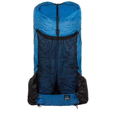 Ultralight External Frame Backpack | Zpacks | Lightweight External Frame Backpac