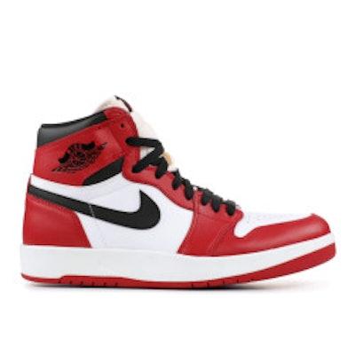 Air Jordan 1 Chicagos