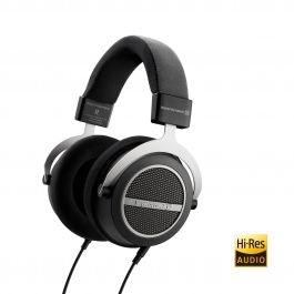 Amiron home: High-end headphone, open-back design, detachable cable
