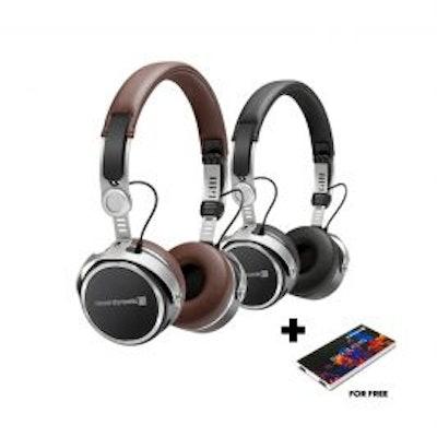 beyerdynamic Aventho wireless: mobiler Bluetooth-Kopfhörer mit bester Klangquali