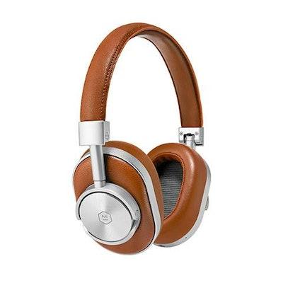 MW60 Wireless Over-Ear Headphones   Master & Dynamic
