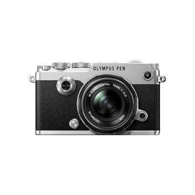 PEN-F Digital Camera  | Olympus