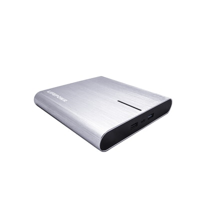 27,000mAh USB-C PD ULTRA FAST CHARGING with an AC Outlet and USB-C