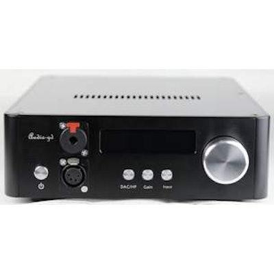 Audio-gd NFB 28.38