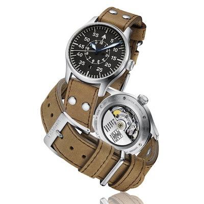 Flieger Classic 40 Baumuster B | Uhrenmanufaktur seit 1927