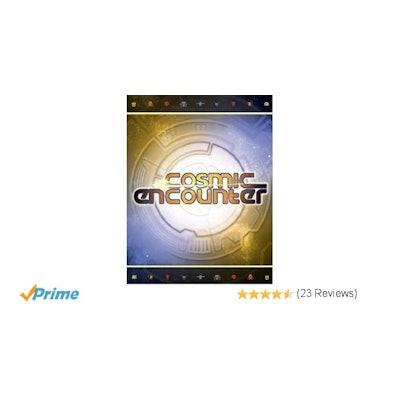Cosmic Encounter (4th Edition)