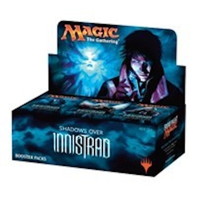MTG Shadows over Innistrad - Booster Box