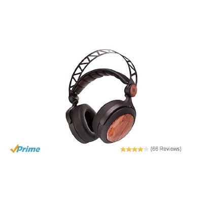 Monoprice Monolith M560 Planar Headphones: Electronics