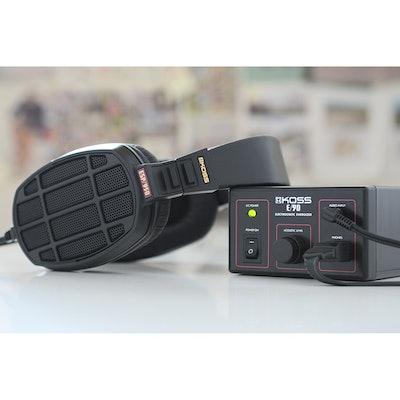 Koss ESP950 Electrostatic Headphone | with E90 Energizer