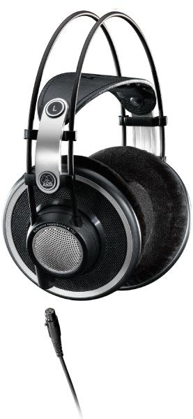 AKG K702 - Reference studio headphones