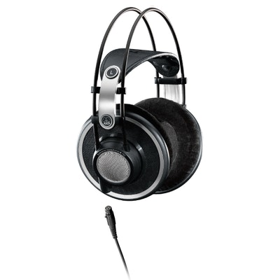 AKG K702 - Reference studio headphones