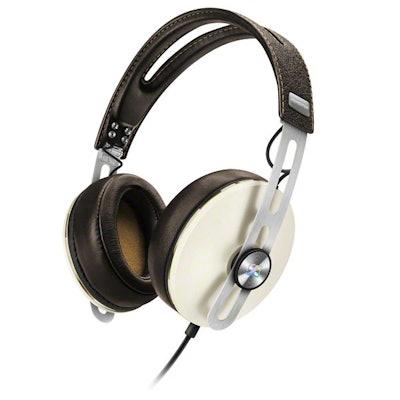 Sennheiser MOMENTUM 2.0 - Wired over ear headphones - Stereo, Closed, Dynamic he