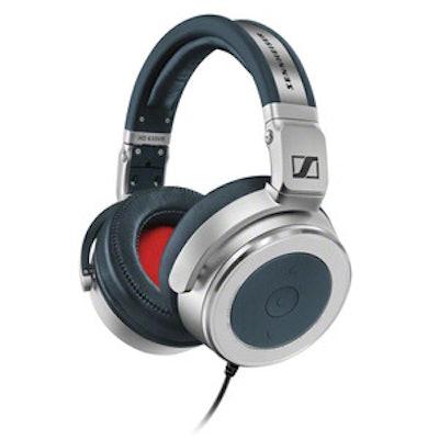 Sennheiser HD 630VB - High Quality Headphones Stereo - Around Ear Surround sound