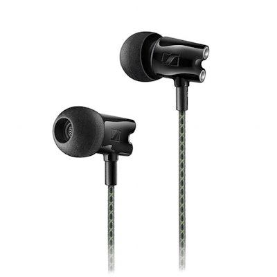 Sennheiser IE 800 - In Ear Headphones Earphones - High End Sound - Hifi, Smartph