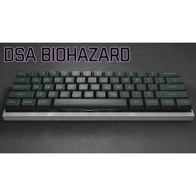 DSA Biohazard