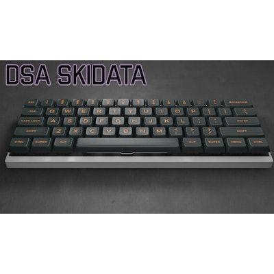 DSA Skidata
