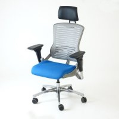 Gaming Chair ED-GM-5CH, Mid Back Office Master OM5 Small Chair
