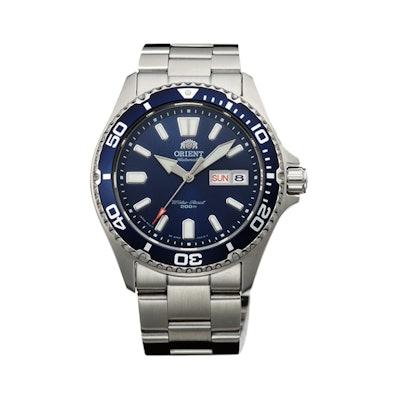 Orient Diver Mako USA II Diving Watch   SAA0200BD9