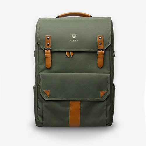 S-Series | Forest — VINTA | Travel Gear & Camera Bags