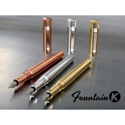 Karas Kustoms Fountain K Pen
