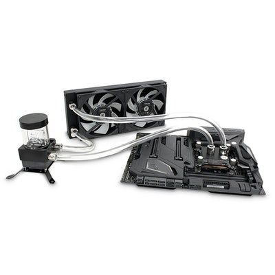 Budget Water / Liquid Cooling Kit from EKWD Poll | Drop