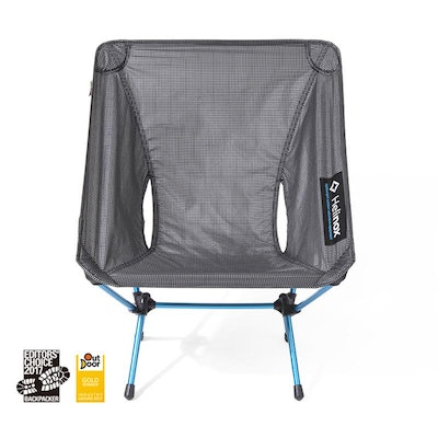 Chair Zero / Black – Helinox