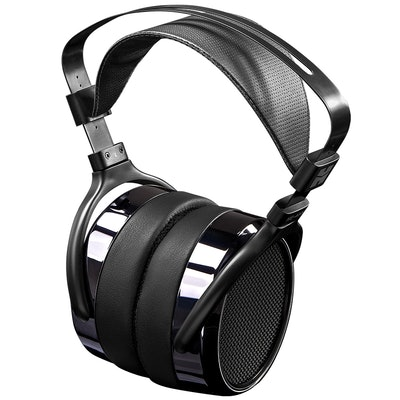 HIFIMAN High End HE400i Over Ear(Full-size) Planar Magnetic Headphones with best