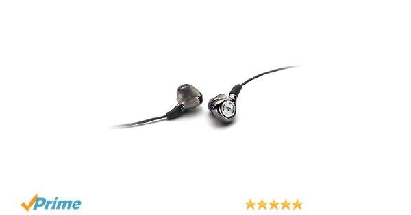 Amazon.com: Astell&Kern AKT8iE Beyerdynamic Tesla In-Ear Monitor Headphones: Ama