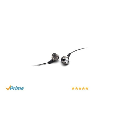Amazon.com: Astell&Kern AKT8iE Beyerdynamic Tesla In-Ear Monitor Headphones: Ama