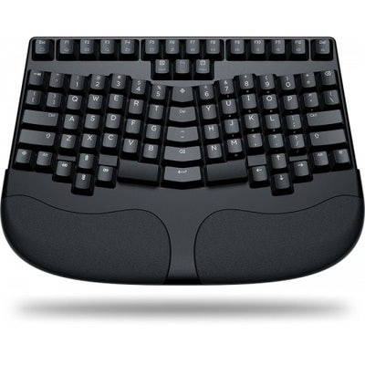 Truly Ergonomic Mechanical Keyboard - Soft Tactile - Model 229