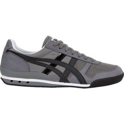 Ultimate 81 | Silver/Black | Onitsuka Tiger United States