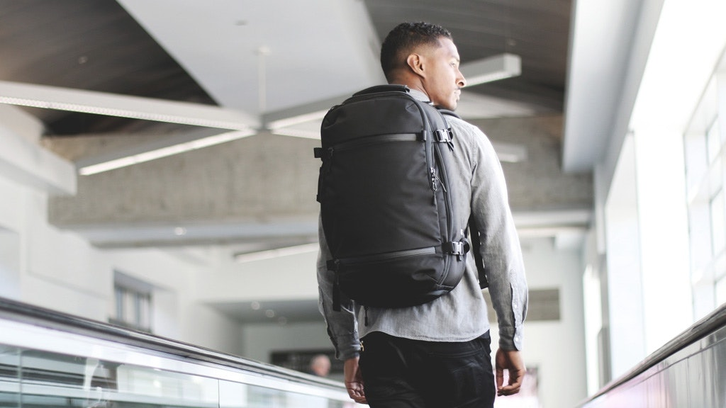 Travel Pack — Aer | Modern gym bags, travel bags and accessories designed for th