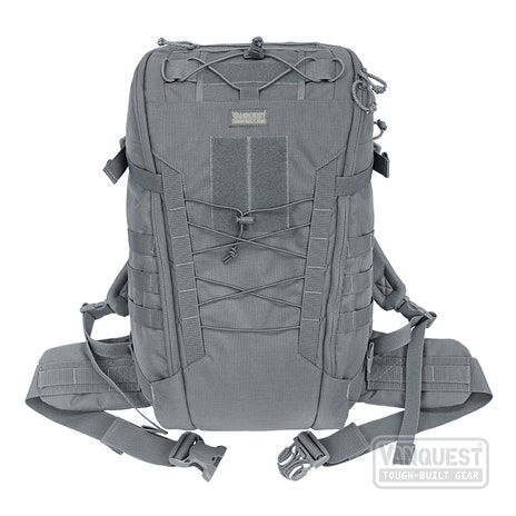 IBEX-30 Backpack - VANQUEST: TOUGH-BUILT GEAR