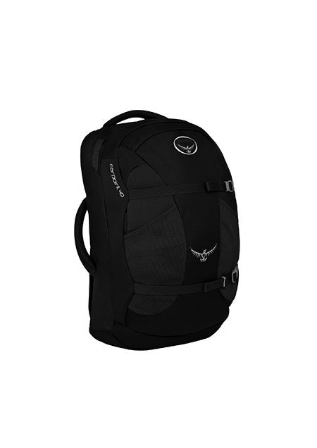 Farpoint 40 - Osprey Packs, Inc :2016: Official Site