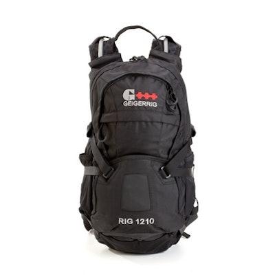 Geigerrig - RIG 1210 Black