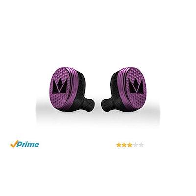 Amazon.com: Noble Audio Django Universal In-Ear Headphone Monitor: Home Audio &