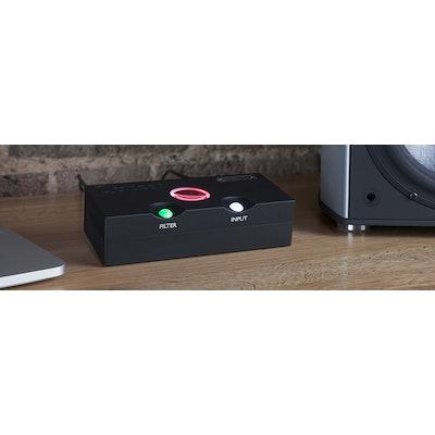 Qutest - Chord Electronics Ltd