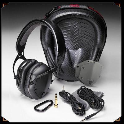 V-MODA Crossfade LP2 Over-Ear Customized Headphones