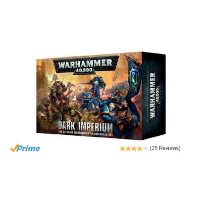 Dark Imperium Box Set