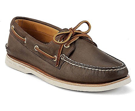Sperry Gold Cup Authentic Original 2-Eye Boat Shoes