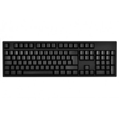 WASD Keyboards WASD V2 105-Key ISO Custom Mechanical Keyboard