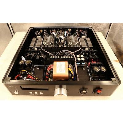 �ͧӭ�响AudioGD R-28 Balanced All-in-One R2R DAC/Amp