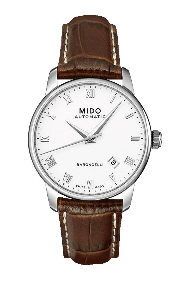 Mido Baroncelli II (M8600.4.26.8)