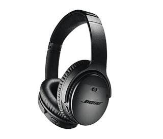 QuietComfort 35 Wireless Smart Headphones | Bose