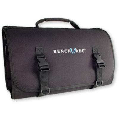 Benchmade Brag-Bag Base Shell Expandable Knife Storage Bag  - KnifeCenter - 9834