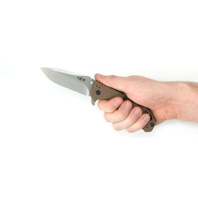 0561 | ZT Knives