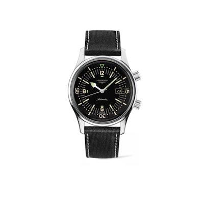Longines Legend Diver L3.674.4.50.0