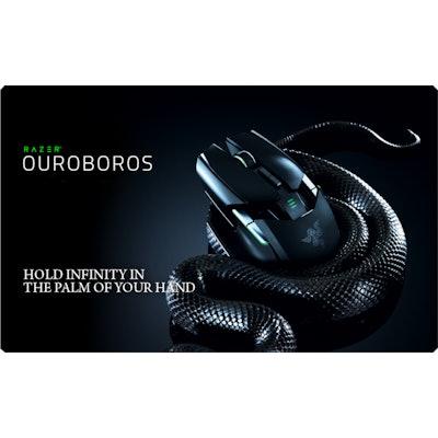 Razer Ouroboros - Buy Gaming Grade Mice - Official Razer Online Store (Australia