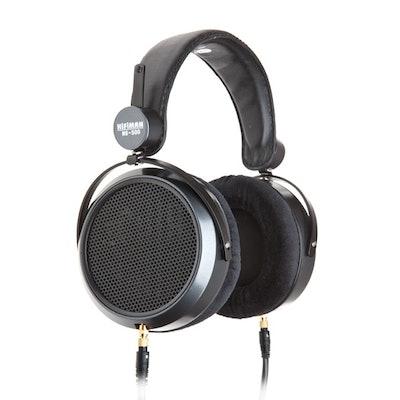 HiFiMan HE-500 Planar Magnetic Headphones
