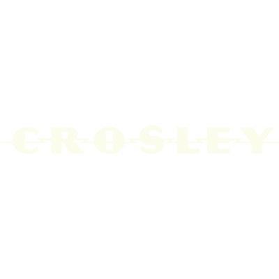 Crosley Cruser